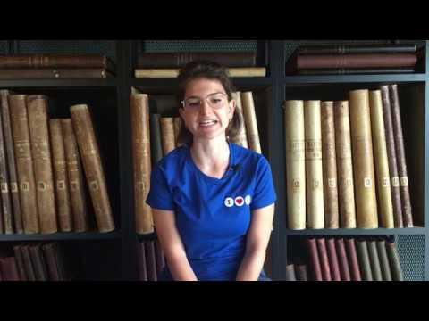Giulia - Maestra di sci HAPPY SKIVi presen...