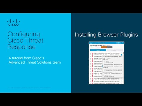Cisco AMP Threat Grid and OpenDNS Investigate Demo - YouTube