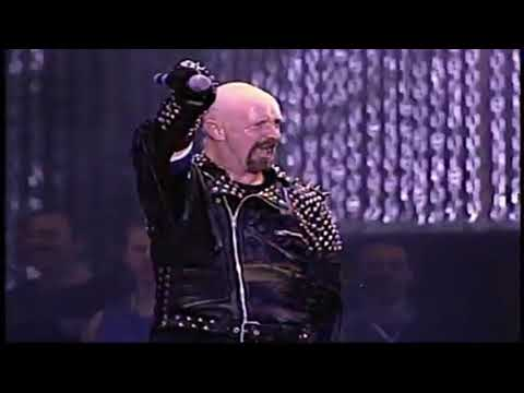 Halford -The Hellion/Electric Eye - (Live Rock in Rio 3)