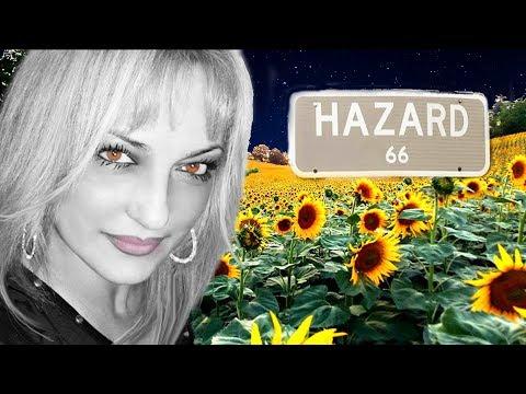 """""""Hazard"""" -Richard Marx-, by Michela Vazzana. Feat Keith Adkins & Mark Taylor"""