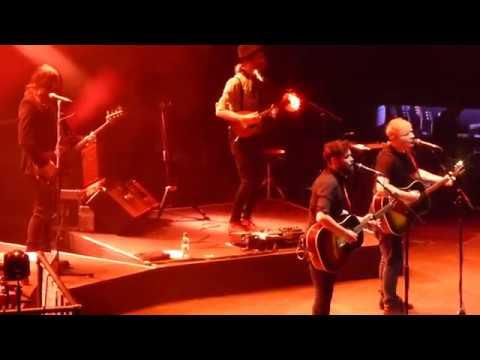 Passenger & Ed Sheeran Heart's on Fire - Live Ziggo Dome Amsterdam 2016
