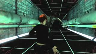 Parasite Alpha Gameplay Trailer 2011
