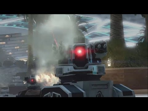 Black Ops 2 Official Call of Duty: Black Ops 2 Video - Launch Trailer