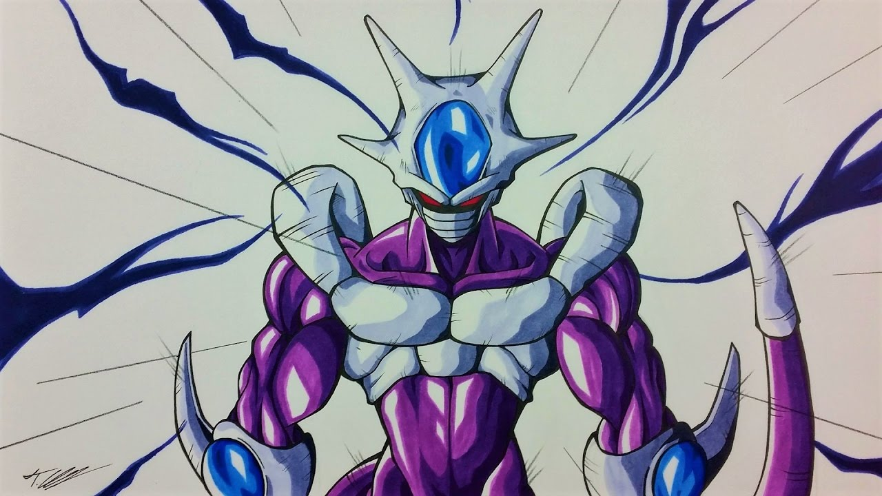 Drawing Cooler Final Form