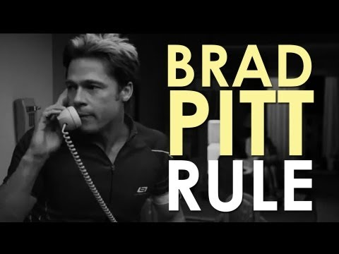 The Brad Pitt Rule  AoM Instructional