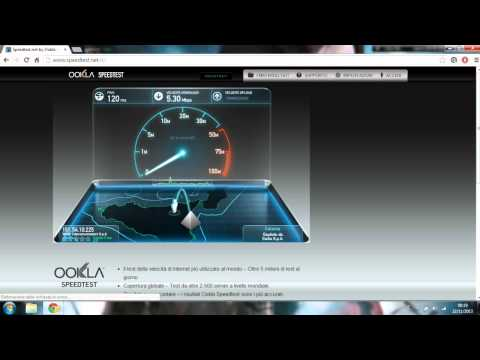 thomson tg782t how to change dns