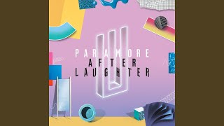 paramore after laughter full album