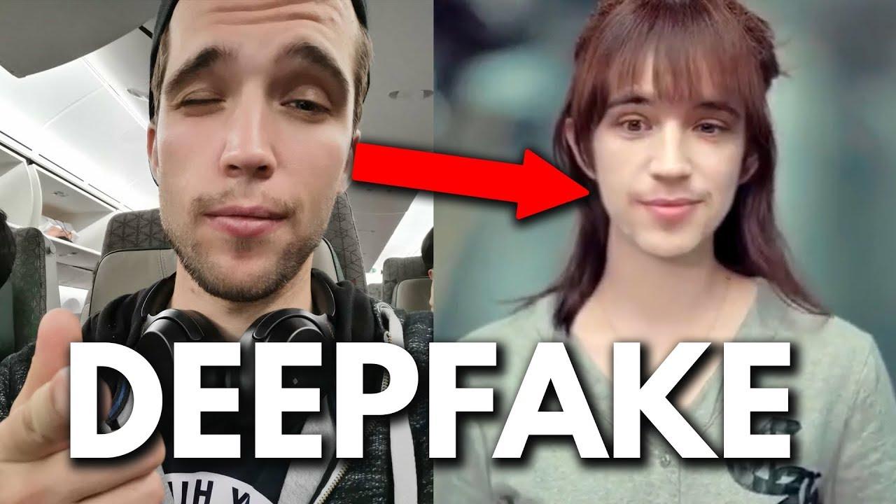 China S Zao Deepfake App Has Gone Too Far Youtube