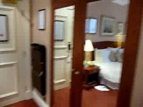 Chamberlain Hotel Room Guild