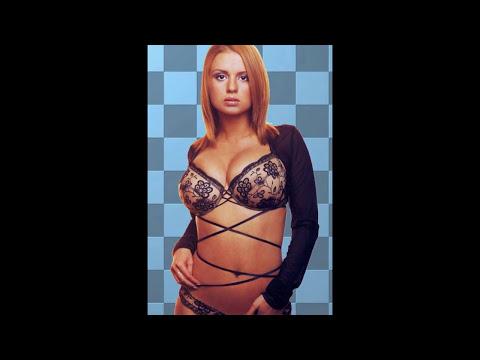 Голая Анна Ардова на эротическом фото Знаменитые и