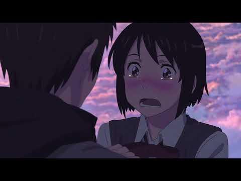 Koda   Staying AMV Shigatsu Wa Kimi No Uso & Kimi No Na Wa.