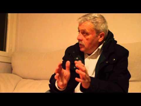 Política para la Revolución. Entrevista a Pepe Avilés, antiguo miembro del FRAP en Elche.