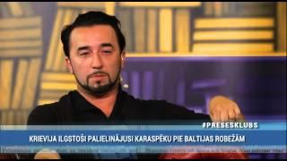 Par lēmumu uzņemt bēgļus, ārzemju latviešu interesi par Latviju, drošīobu un krīzi Grieķijā