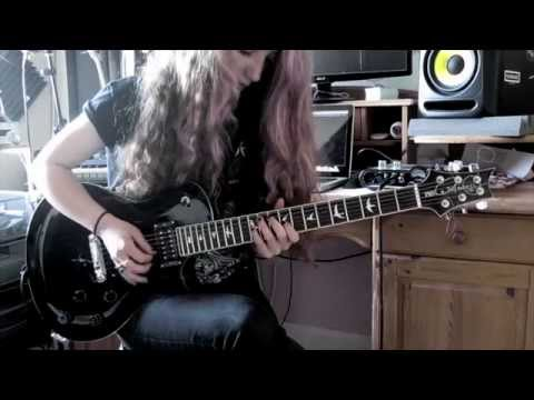 Addicted To Pain - Alter Bridge (Guitar Cover)