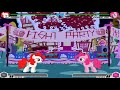 Let's Play MLP:FiM [My Little Pony:Fighting is Magic Complete Edition] (Scooter Play) N'Meow