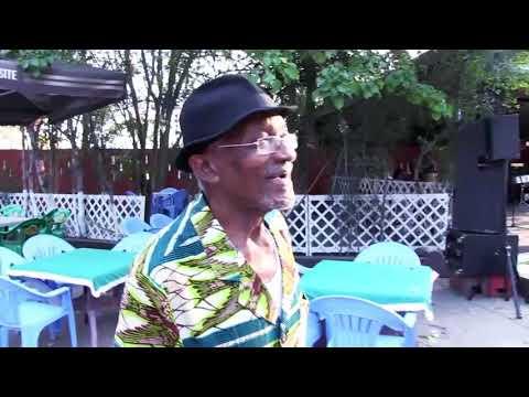 Documentaire sur le chanteur Nganga Edo des Bantous de la Capitale.