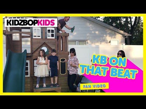 KIDZ BOP Kids – Juju On That Beat  Fan Made  #KBOnThatBeat