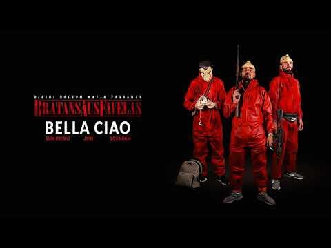 JURI - Bella Ciao feat. Scenzah & Sun Diego prod. by Digital Drama Lyrics
