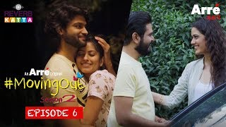 #MovingOut Season 2 Marathi Web Series | An Arré Marathi Original