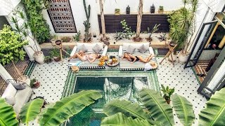 Marrakech Vlog