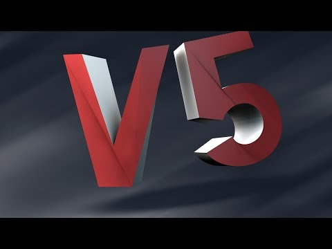 TREUMP CLAN V5
