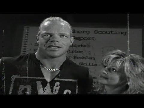 Lex Luger & Miss Elizabeth Celebrate The Formation Of NWo Wolfpac Elite [Nitro - 1st February 1999]