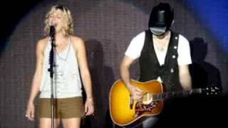 Sugarland Stay (Live)