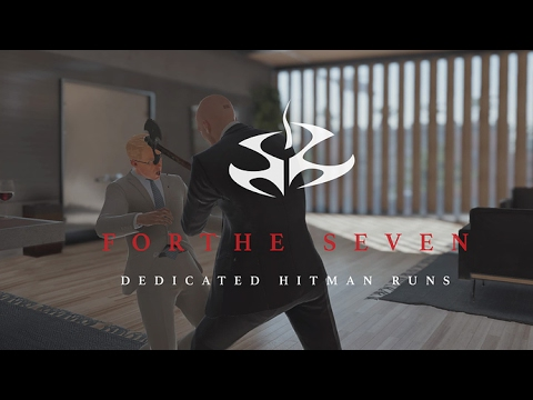 HITMAN - Marrakesh Speedrun (1:51) PRO/SA WR
