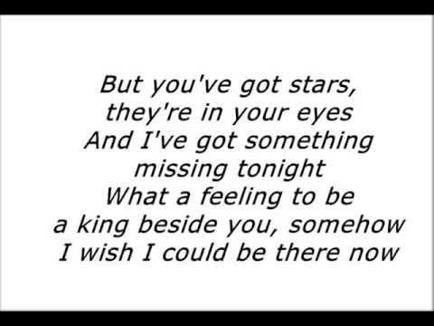 What A Feeling - One Direction (Letra)