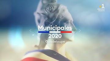 2020/06/18 Débat Élection Municipale Saint-François Bernard Pancrel Laurent Bernier Sophie Péroumal