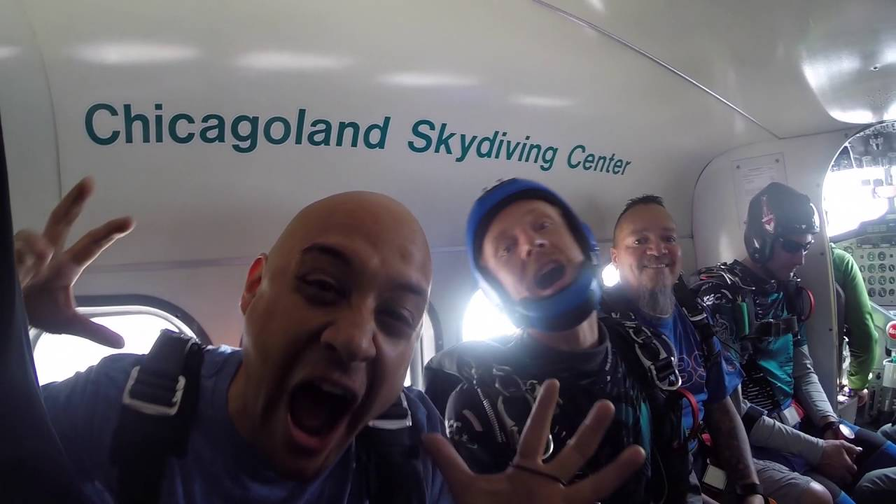 Pennsylvania Skydiving Locations