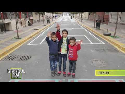 İstanbul 39 | Esenler