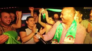 Cheb Majid - Algeria to Rio - Single