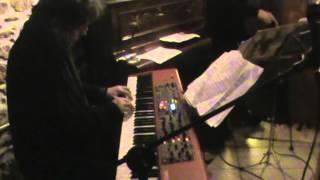 """Tony Hymas & The Bates Brothers feat. Cattaneo """"Notre Dame des oiseaux de fer"""""""
