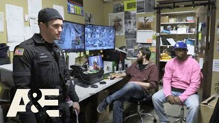 Live PD: The Rat Got Greedy (Season 2) | A&E