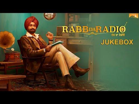 Rabb Da Radio  Jukebox  Tarsem Jassar  Mandy Takhar  Simi Chahal  White Hill Music