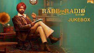 Rabb Da Radio | Jukebox | Tarsem Jassar | Mandy Takhar | Simi Chahal | White Hill Music