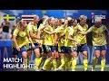 Video Gol Pertandingan Swedia vs Thailand