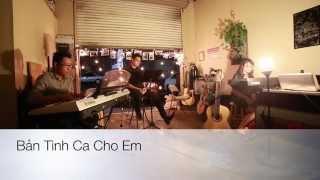 Acoustic Oct 2nd - Bản Tình Ca Cho Em (Acoustic Cover)