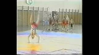 Спортска Едукативна Емисија за Борењето Бр.2
