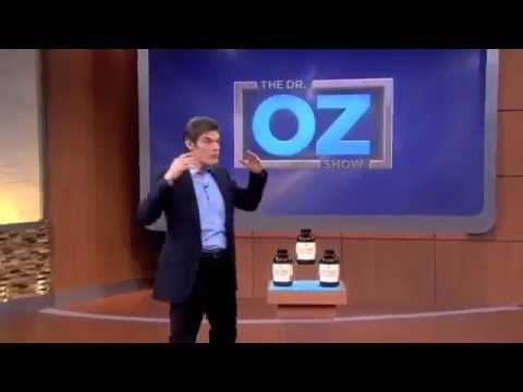 Satiereal Saffron Extract Recommended By Dr Oz Youtube