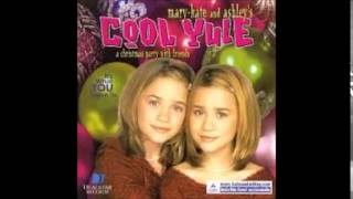 Mary-Kate & Ashley Olsen ft. Terry Wood - Sleigh Ride
