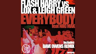 Everybody (Dave Owens Remix)