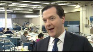 Osborne: Welfare Debate Needed After Philpott Case