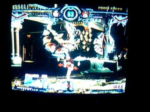 ShadowForce Jam vs  MP A B A  02
