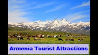 Armenia Tourist Attractions: 10 Best Places to Visit in Armenia  -Best tourist attractions