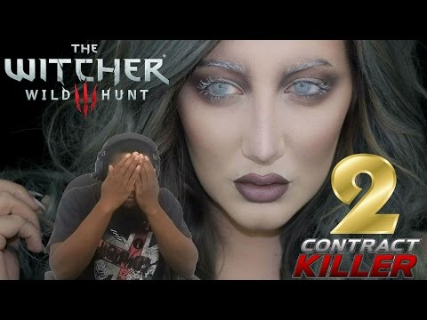 The Witcher 3: Wild Hunt - I Really Hope That She's Worth The Risk - PT#2