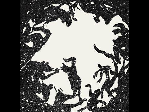 Rex Ilusivii - In The Moon Cage (Full Album)