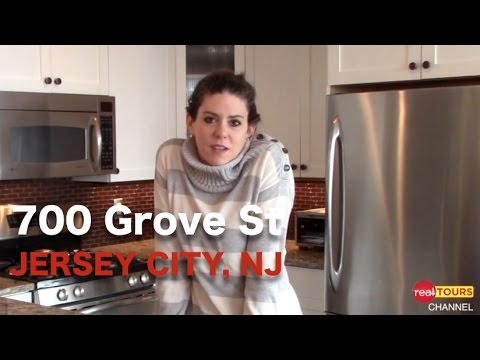 700 Grove St. Jersey City, NJ