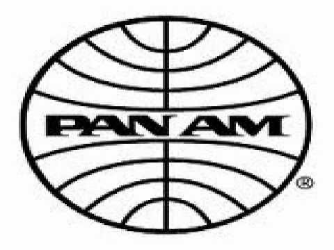 PAN AM LOUNGE DJ Demo Set: Jazz, Easy Listening